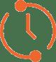 content icon clock